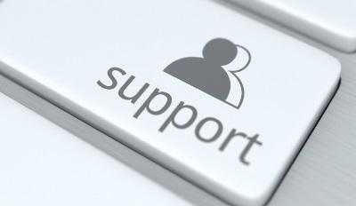 Layanan desktop support kami berikan untuk membantu pelanggan dalam memelihara unit, preventive maintanance, update sistem operasi dan aplikasi serta melakukan backup data